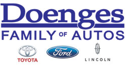 Doenges Family of Autos - Toyota, Ford, Lincoln